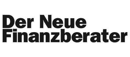 Der neue Finanzberater Logo