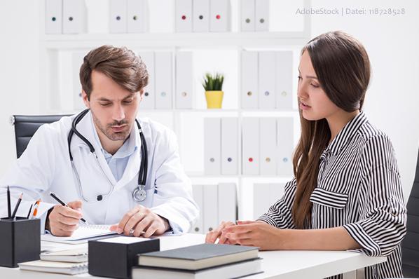 Der Unterschied zwischen gesetzlicher Krankenkasse und privater Krankenversicherung für Lehrer