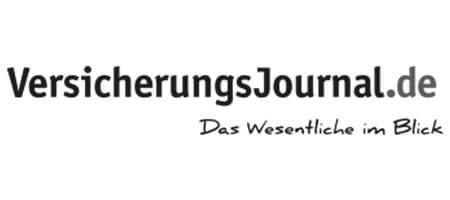 VersicherungsJournal.de Logo